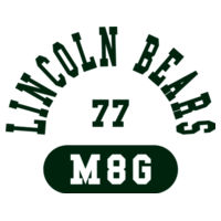 Lincoln Bear M8G - Women's Ideal Crew Design